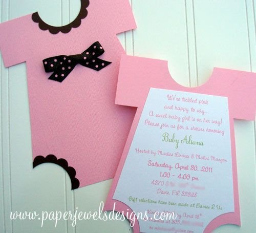 Diy Baby Shower Invitation Templates Adorable Diy Baby Shower Invites Your Friends Will Love to