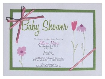 Diy Baby Shower Invitation Templates Create Baby Shower Invitations