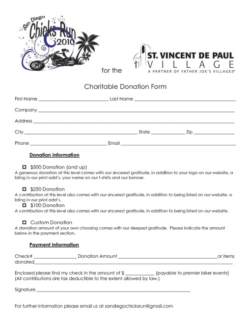 Donation form Template Word 36 Free Donation form Templates In Word Excel Pdf