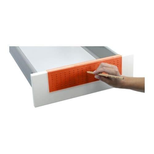 Door Knob Drill Template Fixa Drill Template Ikea