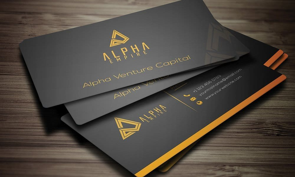 Download Business Cards Templates 100 Free Business Cards Psd the Best Of Free Business Cards
