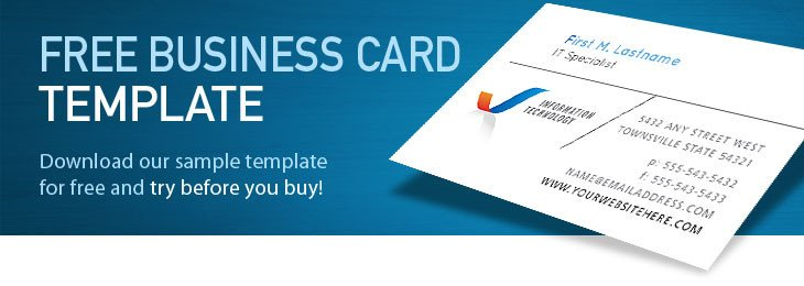 Download Business Cards Templates 17 Business Cards Templates Free Downloads Free