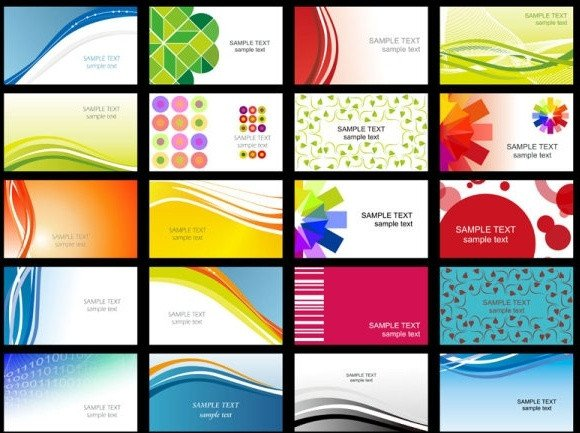 Download Business Cards Templates Business Card Free Vector 23 362 Free Vector