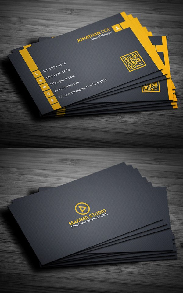 Download Business Cards Templates Free Business Card Templates Freebies