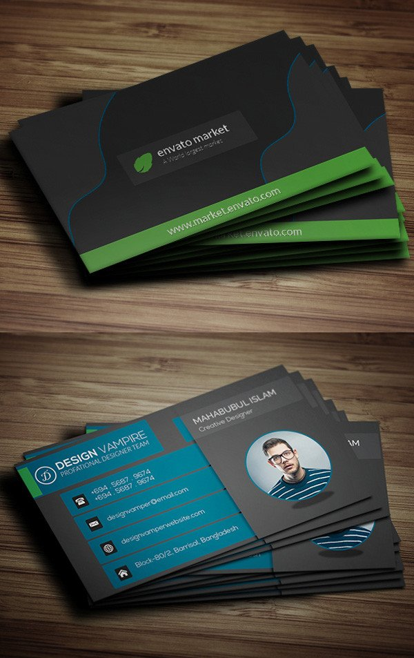 Download Business Cards Templates Free Business Cards Psd Templates Mockups