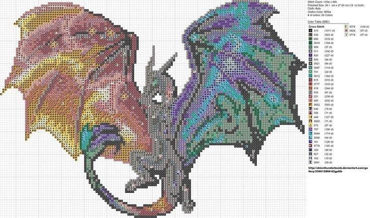 Dragon Pixel Art Grid Cool Pixel Art Templates Google Search