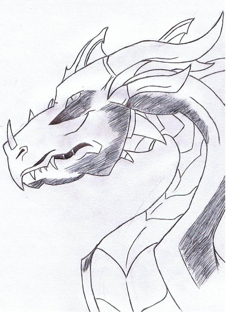 Dragon Tracing Pictures Lonemidnighthawk Trace the Dragon