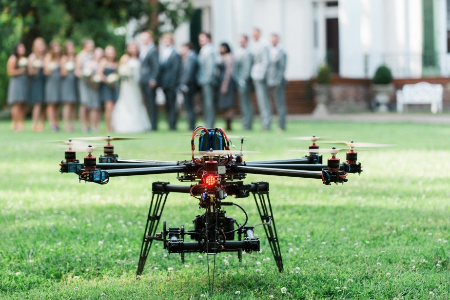 Drone Photography Business Plan Drones for Beautiful Wedding