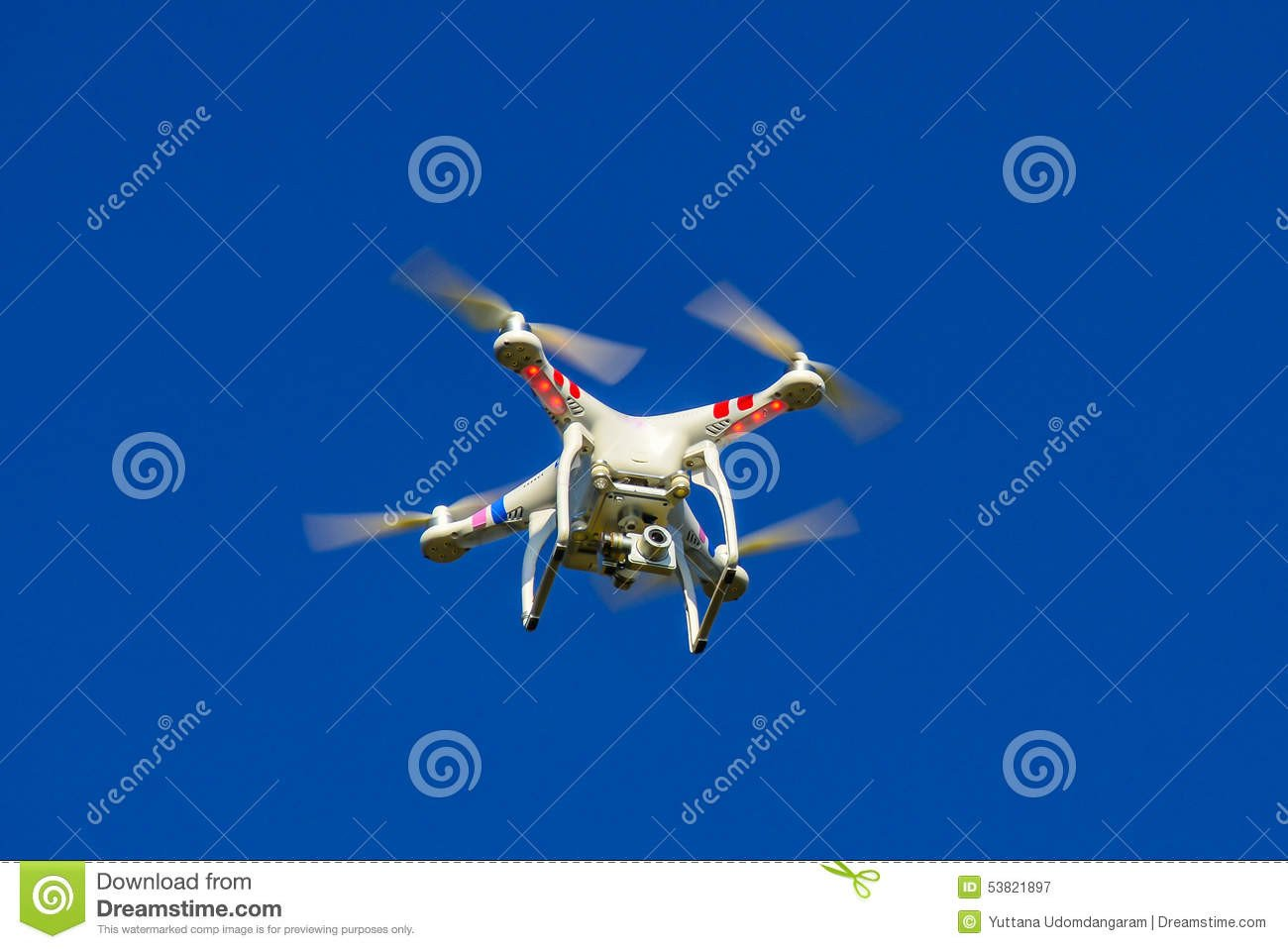 Drone Photography Business Plan Drones Stock Image