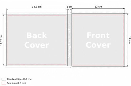Dvd Case Dimensions Inches Cd Cover Research Designs