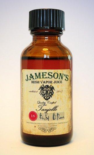 E Juice Bottle Label Template aspen Valley Vapes E Juice Label Design
