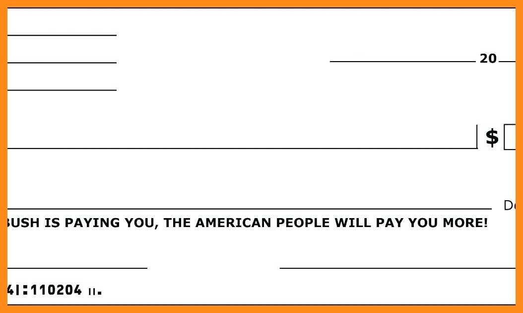Editable Blank Check Template 12 13 Free Editable Cheque Template