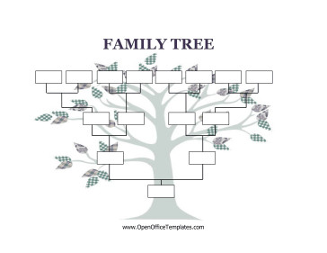 Editable Family Tree Template Best 25 Family Tree Generator Ideas On Pinterest