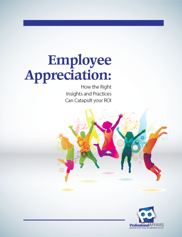 Employee Appreciation Day Flyer Template Employee Recognition Clip Art