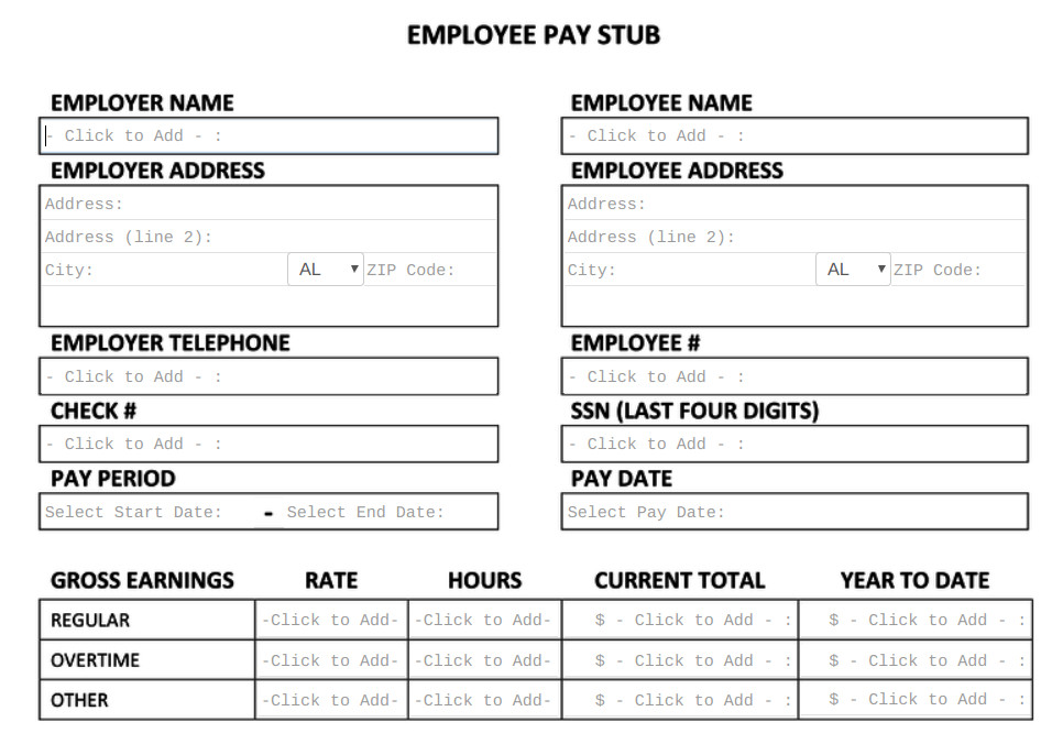 Employee Pay Stub Template Nyc Employee Salaries by Name the Best Employee