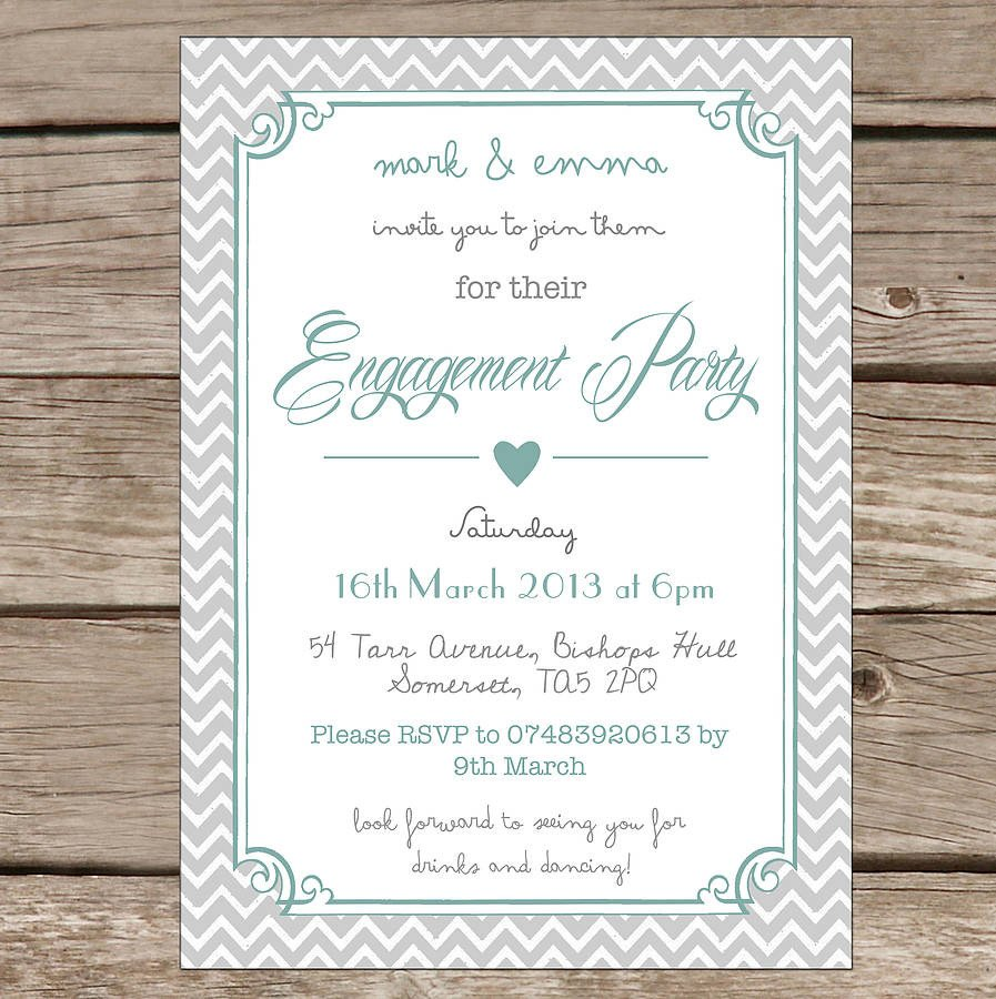 Engagement Party Invitation Templates Engagement Invitations Engagement Party Invitation