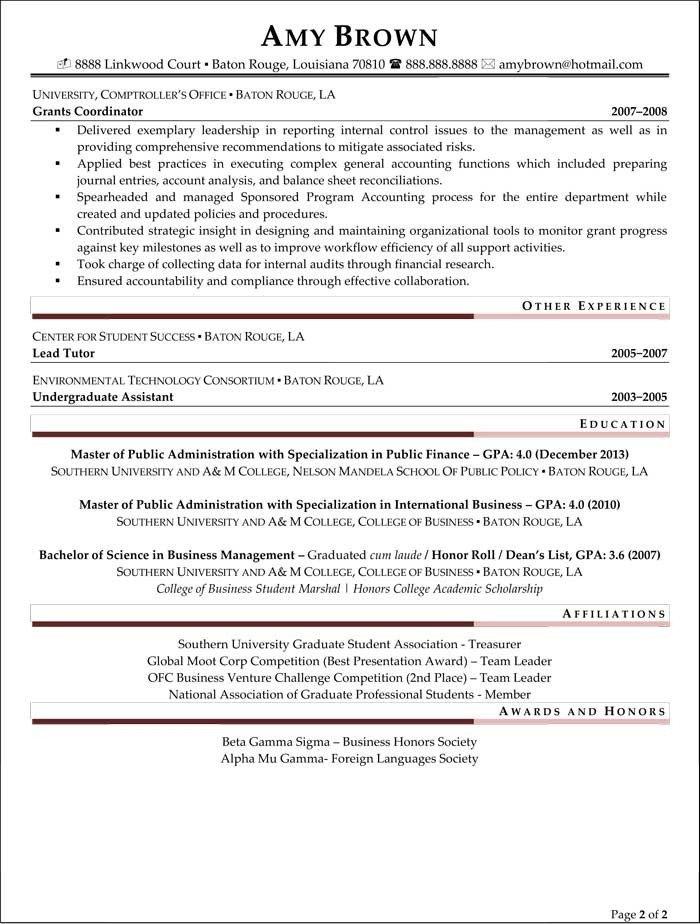 Entry Level Finance Resume Entry Level Financial Analyst Resume