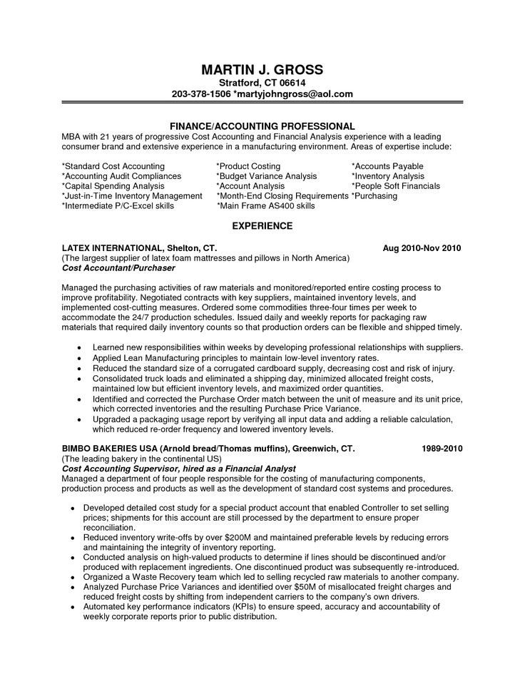 Entry Level Finance Resume Financial Analyst Resume Examples Entry Level Financial