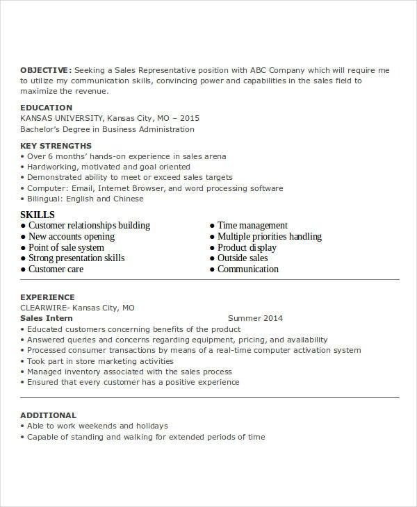 Entry Level Marketing Resume 24 Best Marketing Resume Templates Pdf Doc