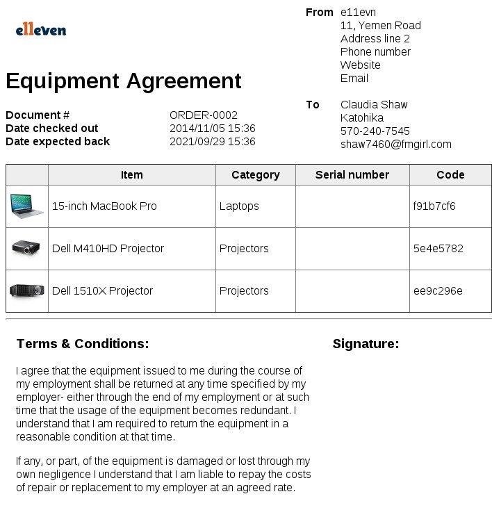 Equipment Loan Agreement Template Equipment Finance Agreement Template Special Equipment