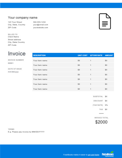 Estimate Template Google Docs Google Docs Template Free Download