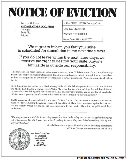 Eviction Notice Letter Template Notice Eviction