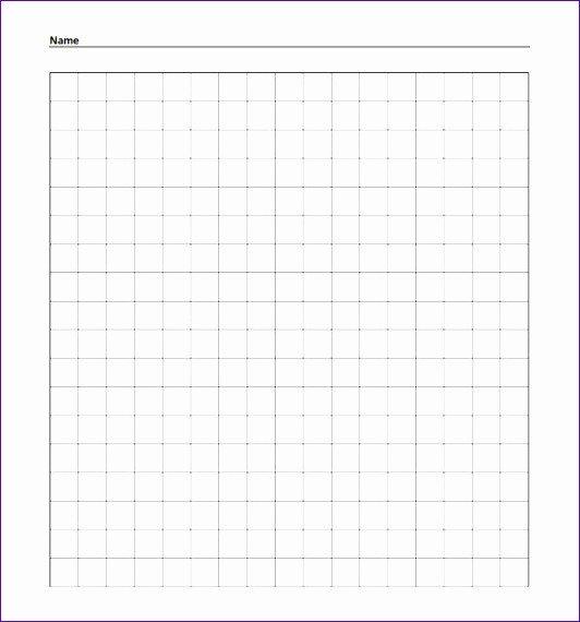 Excel Graph Paper Template 10 Excel Graph Paper Templates Exceltemplates