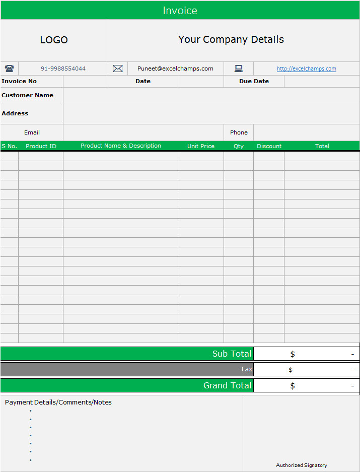 Excel Inventory Template with formulas Ready to Use Excel Inventory Management Template [free