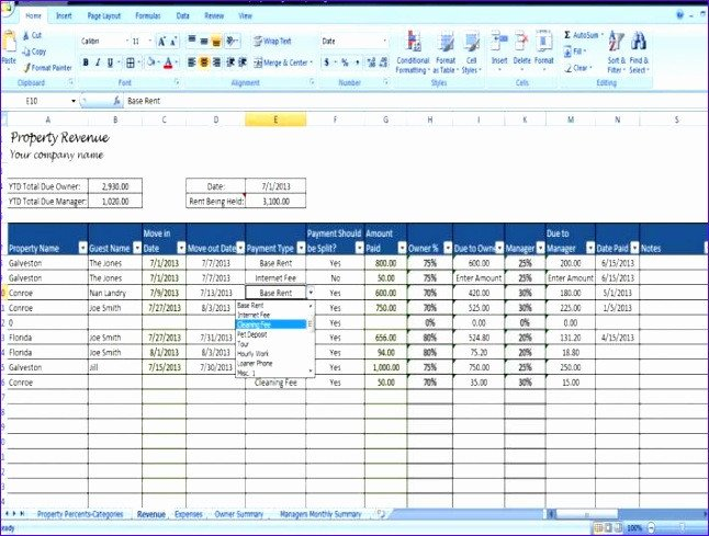 Excel Mailing List Template 9 Excel Mailing List Template Exceltemplates