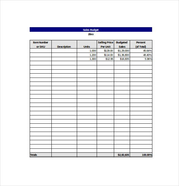 Excel Sales Tracking Template 10 Sales Tracking Templates – Free Sample Example format