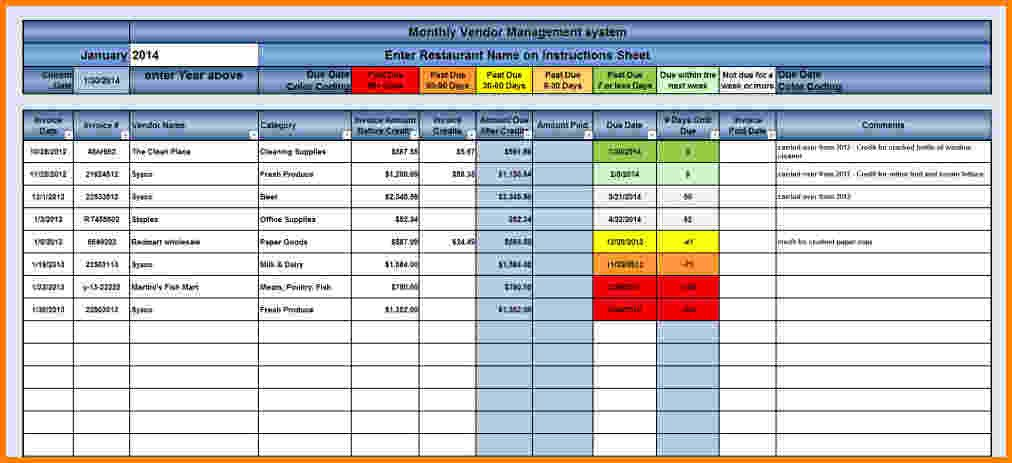 Excel Spreadsheet Templates for Tracking Project Tracking Template Excel Free Download
