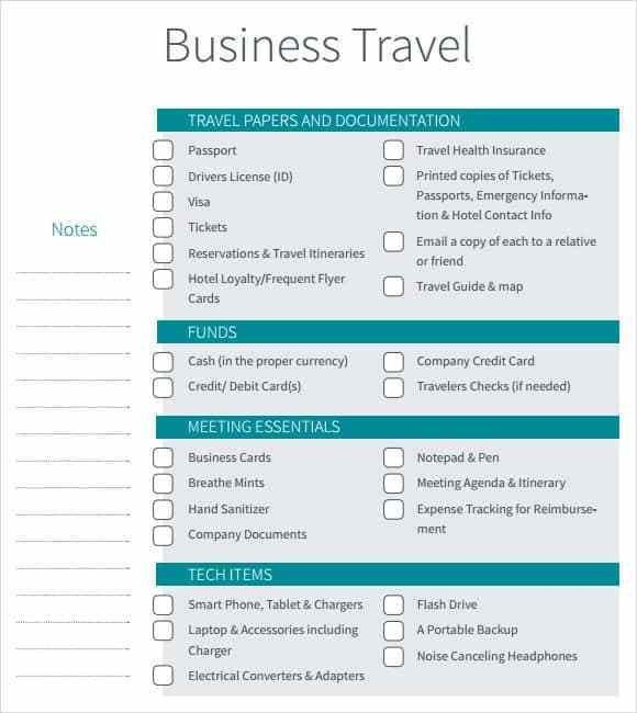 Executive assistant Travel Itinerary Template 12 Itinerary Templates Word Excel Pdf formats
