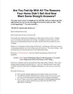 Expired Listing Letter Template A Secret Weapon to Farm for Expired Listings Agent Inner