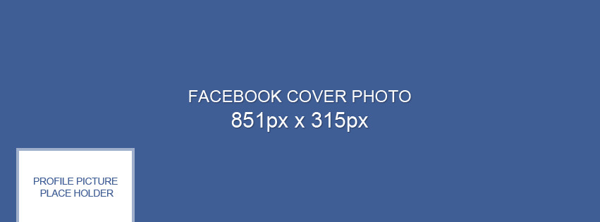 Facebook Cover Page Template Cover Template
