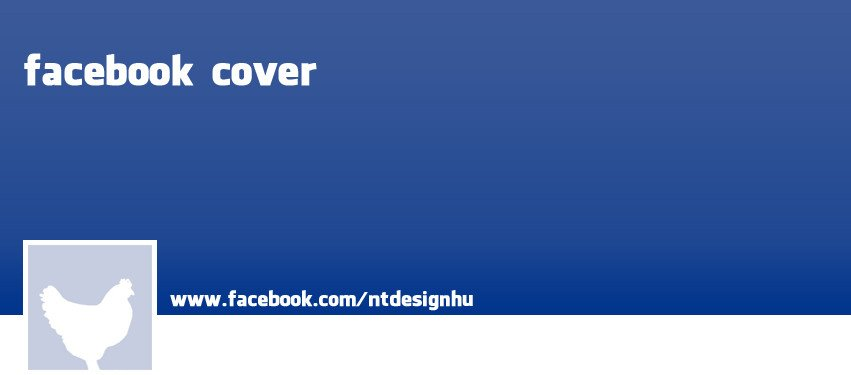 Facebook Cover Page Template Page Cover Template by Ntdesignhu On Deviantart