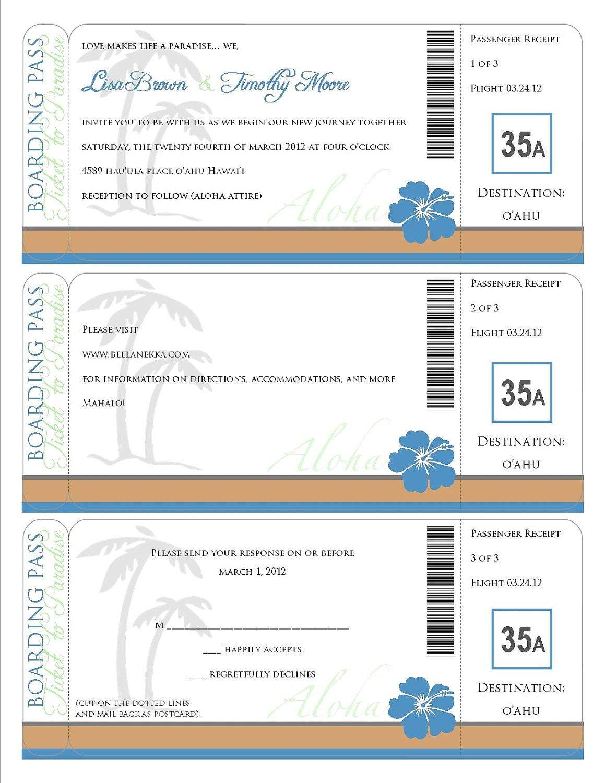 Fake Boarding Pass Template Fake Plane Ticket Template – Boarding Pass Template