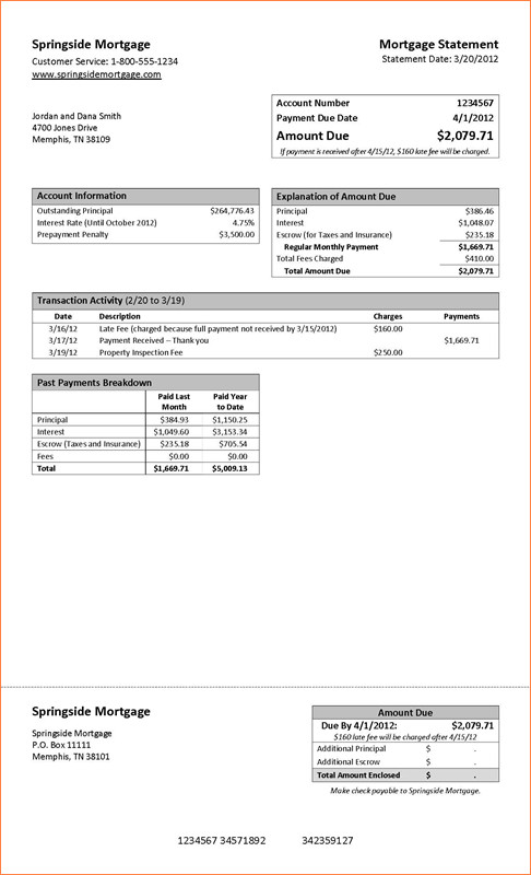Fake Chase Bank Statement Fake Chase Bank Statement Template Template