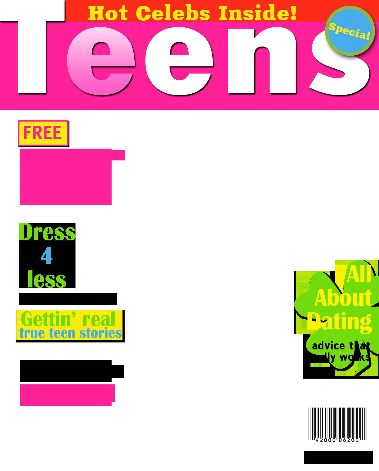 Fake Magazine Cover Template Photoshop Inmagazines Fake Magazine Cover Generator