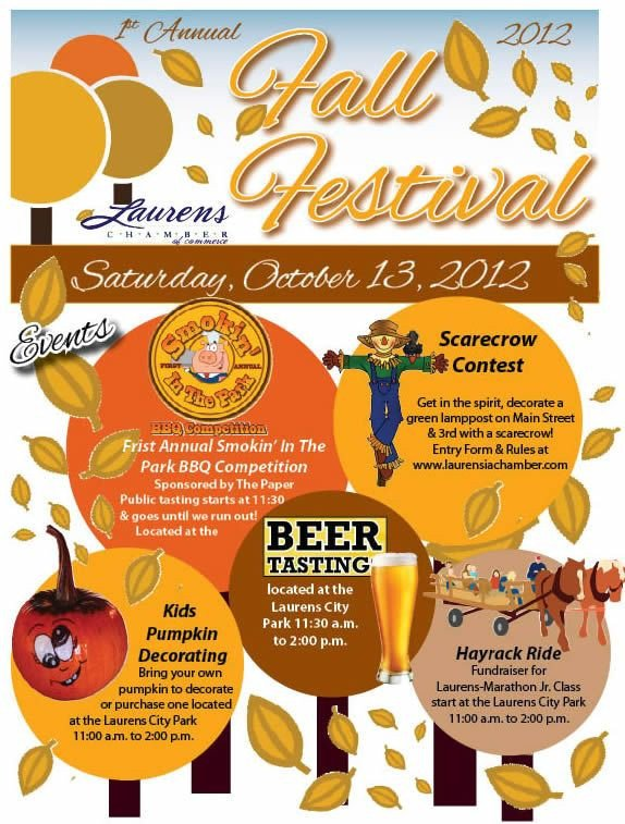 Fall Festival Flyers Template 17 Best Images About Fall Festival Flyers On Pinterest