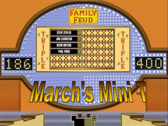 Family Feud Game Template Family Feud Powerpoint Template Classroom Game This
