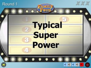 Family Feud Template Ppt Family Feud Customizable Powerpoint Template Youth