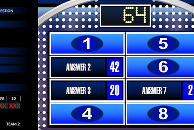 Family Feud Template Ppt New How to Make A Car Game In Powerpoint