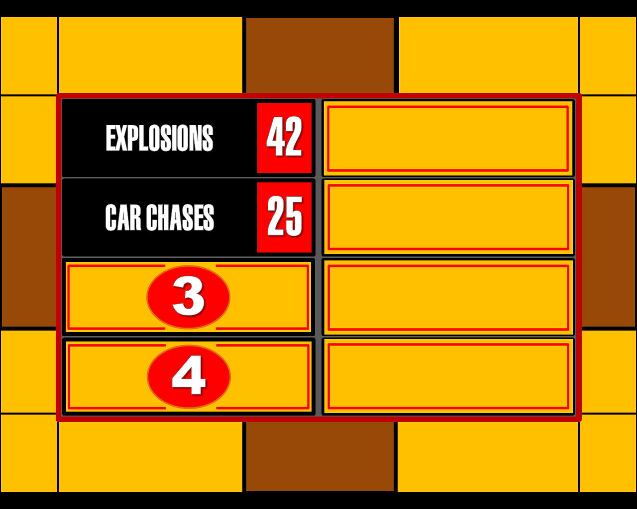 Family Feud Template Ppt Stuff I Wish someone Had told Me beforehand