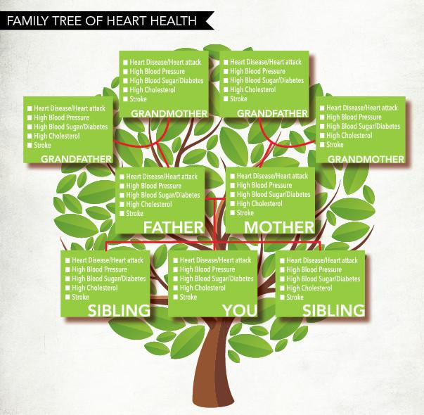 Family Medical Tree Alaska Heart Beat – Winter 2016 – Alaska Heart & Vascular