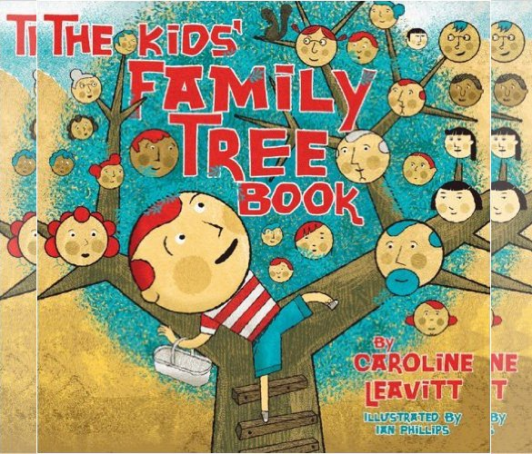 Family Tree Book Template Family Tree Book Template – 11 Free Sample Example