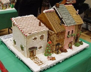 Fancy Gingerbread House Templates 17 Best Images About Gingerbread Houses On Pinterest