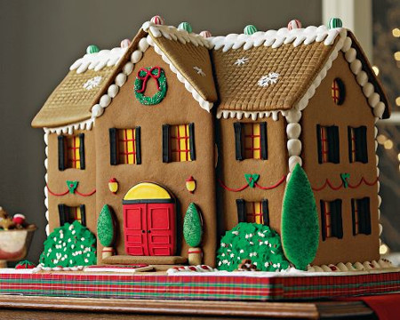 Fancy Gingerbread House Templates Gingerbread House Contest – 2015