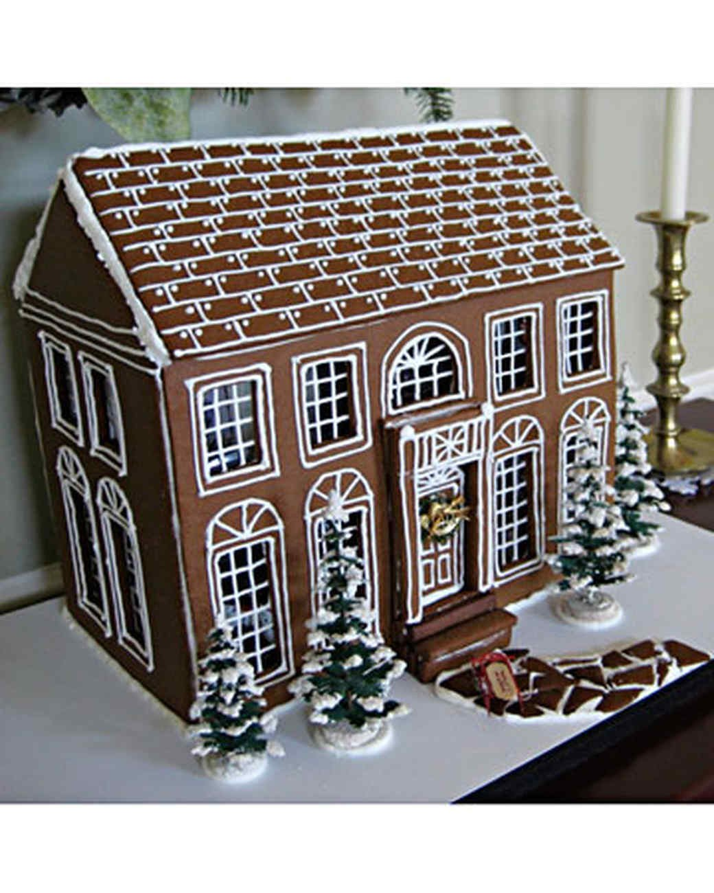 Fancy Gingerbread House Templates Your Best Gingerbread Houses
