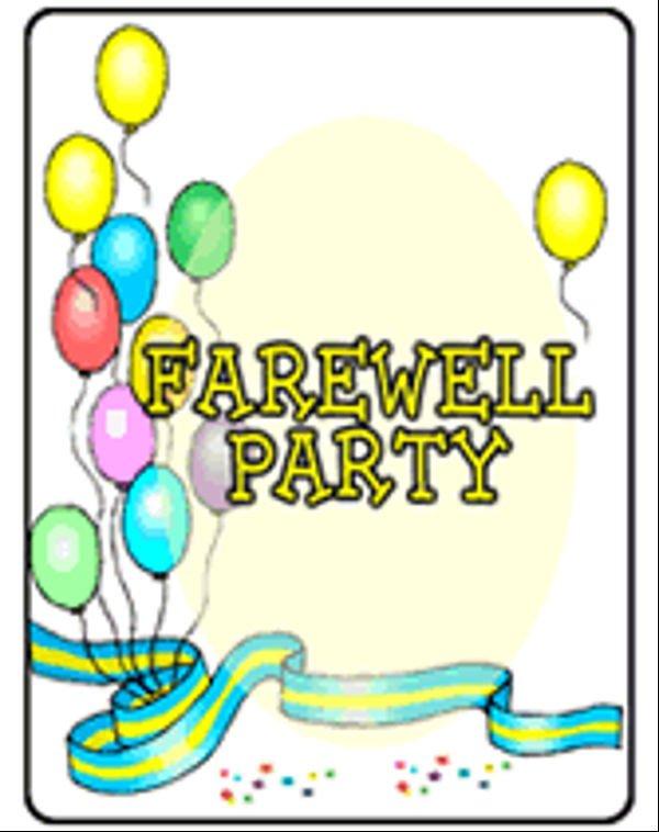 Farewell Invitation Template Free 16 Farewell Lunch Invitation Jpg Vector Eps Psd Ai