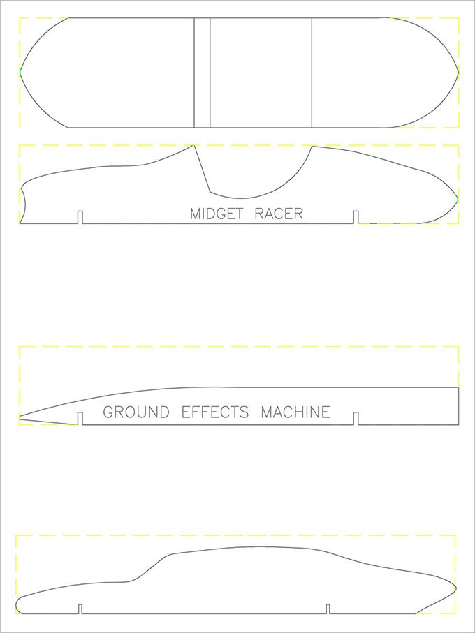 Fastest Pinewood Derby Car Templates 21 Cool Pinewood Derby Templates – Free Sample Example